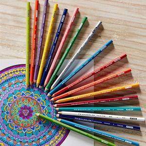Prismacolor霹雳马 学院级油性彩铅 60色