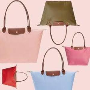 Rue La La网站现有Longchamp 精选美包$29起促销