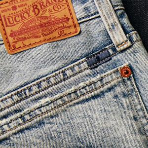 Lucky Brand现有精选男女牛仔裤一律$29.99促销