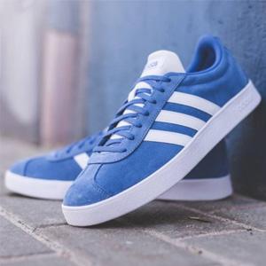 adidas阿迪达斯VL Court 2.0大童运动休闲板鞋