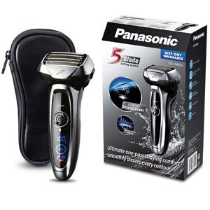 Panasonic松下 ES-LV65 5刀头干湿两用剃须刀