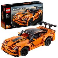LEGO 乐高 机械组 42093 雪佛兰 科尔维特 ZR1跑车