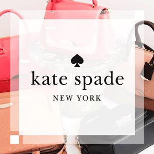 Kate spade美国官网情人节折扣区服饰鞋包额外7折促销