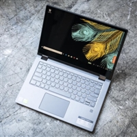Lenovo 联想 IdeaPad Flex 6 14寸 2合1笔记本