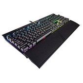 Corsair海盗船 K70 RGB Mk.2 机械游戏键盘 茶轴