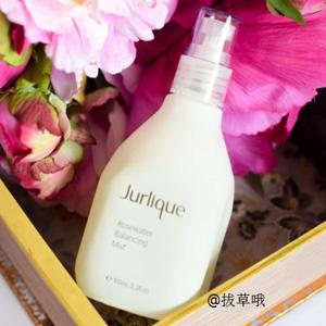 SkinStore现有Jurlique茱莉蔻全线7折+满赠正装玫瑰喷雾