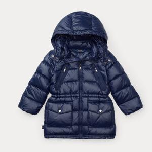 Ralph Lauren拉夫劳伦 女童款羽绒外套