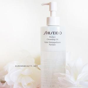 Shiseido资生堂官网满$100送正装卸妆油180ml