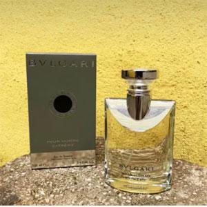 BVLGARI宝格丽 大吉岭茶Extreme极致版香水 100ml