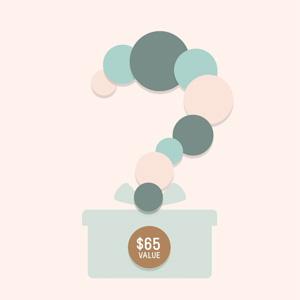 Biossance网站现有购物满$50送价值$65好礼