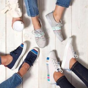 Shoes官网Presidents Day总统日精选鞋履低至3折+额外7.5折促销