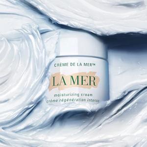 La Mer海蓝之谜官网全场最高满享三重护肤礼包