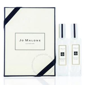 Jo Malone 祖马龙葡萄柚30ml+英国梨和小苍兰30ml