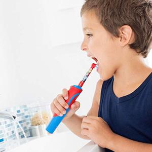 补货!Oral-B欧乐B 星球大战 儿童电动牙刷
