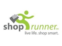 ShopRunner小绿人