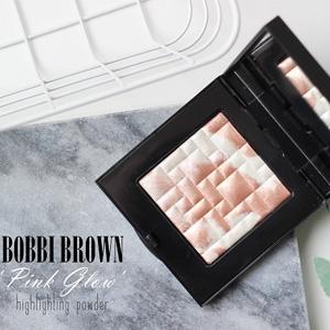 Bobbi brown高光pink glow