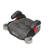 Graco葛莱TurboBooster®无靠背儿童汽车座椅