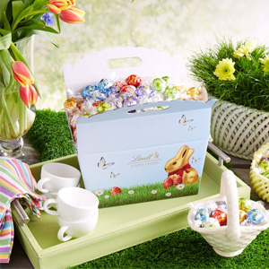 Lindt瑞士莲官网精选巧克力礼盒最高额外7折促销