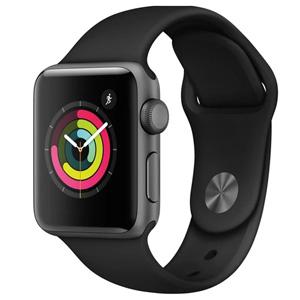 Apple Watch Series 3 38mm智能手表