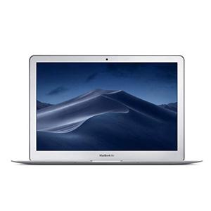 Apple MacBook Air 13吋 银色笔记本 (i7 8GB 128GB)