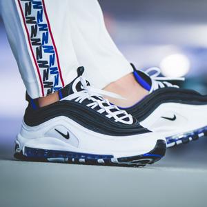 YCMC官网现有Nike Air Max 97系列运动鞋额外8折促销