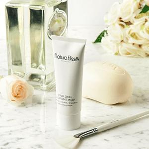 Natura bisse娜图比索 均衡洁肤清洁面膜 200ml