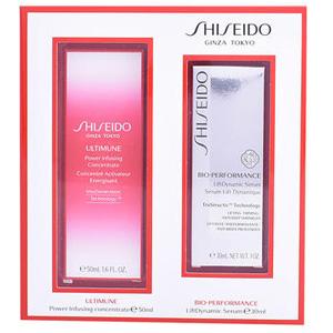 【售空】Shiseido资生堂 明星产品两件套