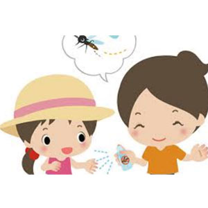 日亚一波夏季驱蚊、止痒等必备品小集合