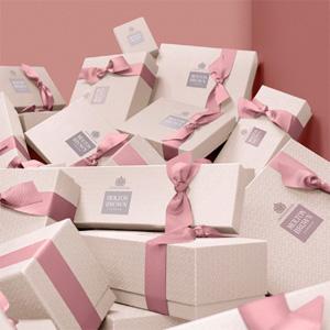 Molton Brown摩顿布朗英国官网上新多款母亲节礼盒