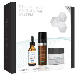 SkinCeuticals杜克 抗氧化套装