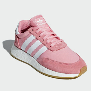 adidas Originals I-5923 iniki boost 女款休闲运动鞋