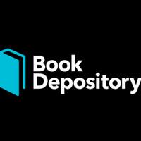 Book Depository双十二精选畅销图书全球免邮