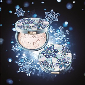 资生堂Snow Beauty Whitening Face Powder 2019