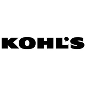 kohl's官网持卡用户服饰箱包最高额外7折