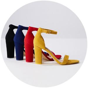 Aldo美国官网现有全场正价鞋包最高3件享额外7折促销