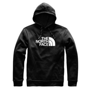 The North Face北面经典男款Logo卫衣 2色可选