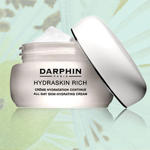 Darphin迪梵英国官网全场护肤最高满赠5件套