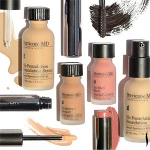 Perricone MD裴礼康精选彩妆产品满$99送冷离子面霜+眼霜+化妆包