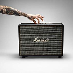 Marshall马歇尔 Woburn蓝牙音箱