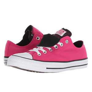 Converse Chuck Taylor All Star Double Tongue女鞋