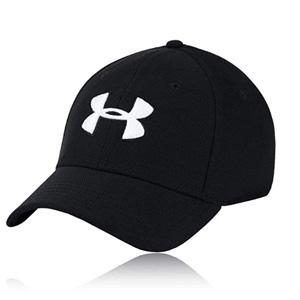 Under Armour安德玛 男式 blitzing 棒球帽 带刺绣