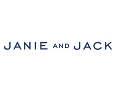 Janie and Jack额外75折