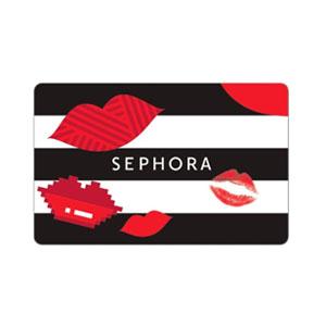 购买Sephora丝芙兰$50 GC礼品卡特惠