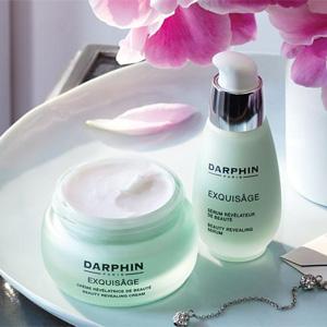 Darphin迪梵官网全场护肤最高立减$50或满赠正装