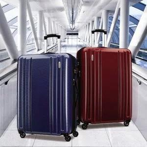 【失效】Samsonite新秀丽 Carbon 2 行李箱线上5折+额外5折+额外8折促销