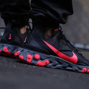 Jimmy Jazz精选Nike男款运动鞋服低至4折促销