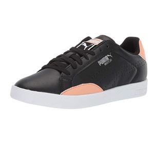 PUMA 女士 Match 74 运动鞋