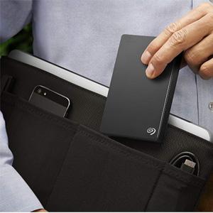 Seagate希捷 睿品 2.5英寸 移动硬盘 5T