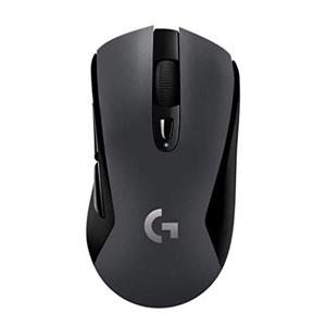 Logitech罗技 G603 LIGHTSPEED 无线鼠标