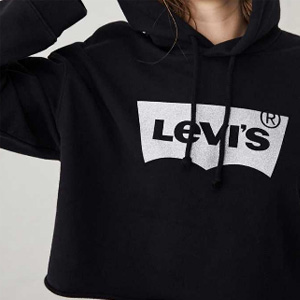 Levi's美国官网现有全场男女服饰额外7折促销